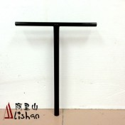 4130 Chromoly Steel T Scooter Bars Factory Wholesale,High Quality Pro Stunt Scooter Bars For Sale
