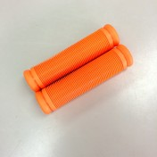 Orange Stunt Scooter Grips Factory Wholesale, Cheap Scooter Grips Factory Wholesale, Stunt Scooter Handlebar Grips For Sale