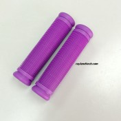 China Cheap Stunt Scooter Grips Factory Wholesale, Purple Scooter Grips For Sale, Pro Scooter Handlebar Grips Shop