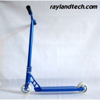 CNC Machined Super Strong Aluminum Stunt Scooter,adult scooters, trick scooters, pro scooters wholesale