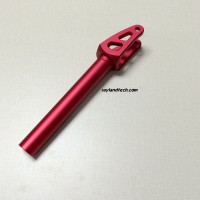 Red Stunt Scooter Fork for sale, China Cheap Stunt Scooter Forks Wholesale, Pro Stunt Scooter Forks Factory Wholesale